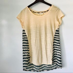 Anthropologie • Deletta T-shirt
